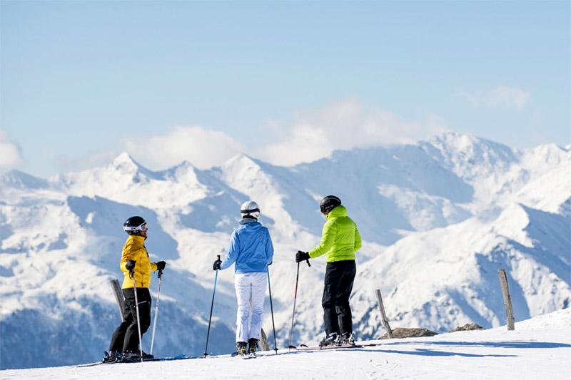 Skiurlaub in Ratschings