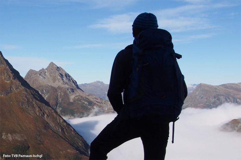 Paznauner Höhenweg