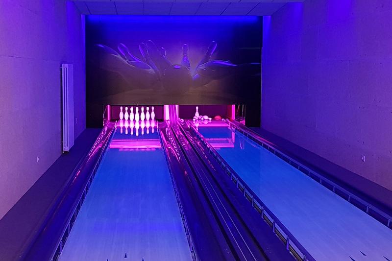 AlphotelTyrol-Bowlingbahn