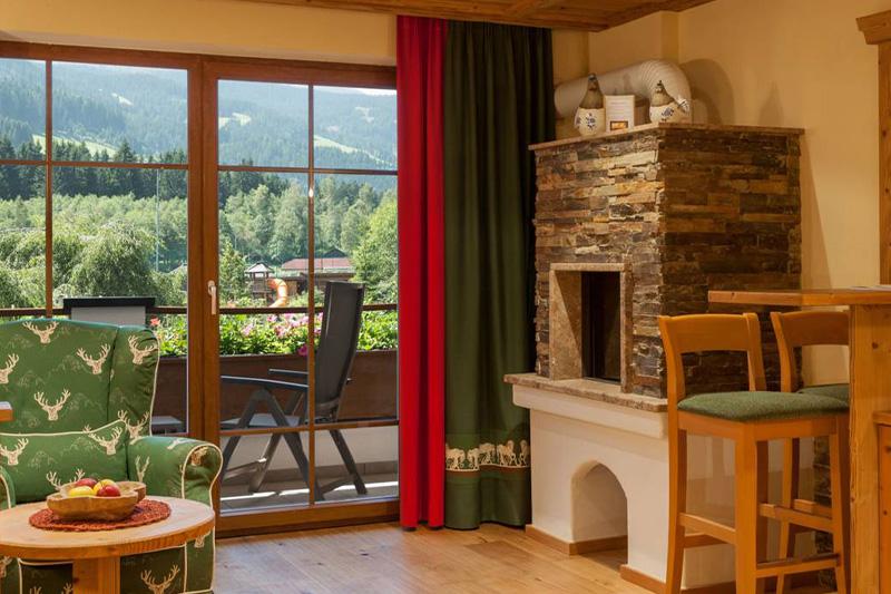 AlphotelTyrol-Suite-Tirol