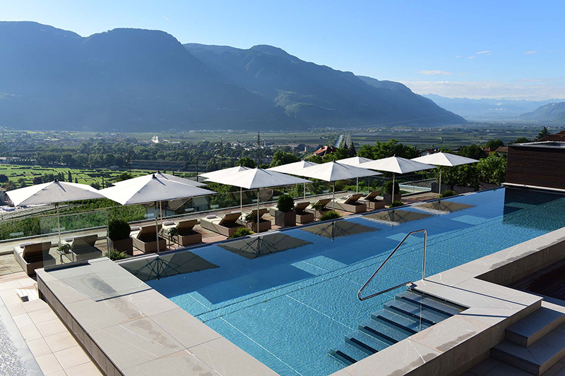 Panorama-Pool