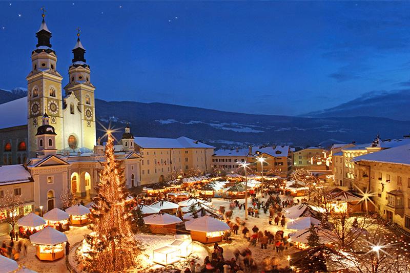 Christkindlmarkt Brixen