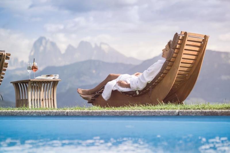 Schöne Aussichten auf traumhafte Urlaubtage
