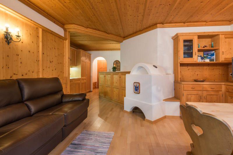 Appartement Adler 55m² in den Naturresidenzen Alma und Lusina vom Hotel Lüsnerhof