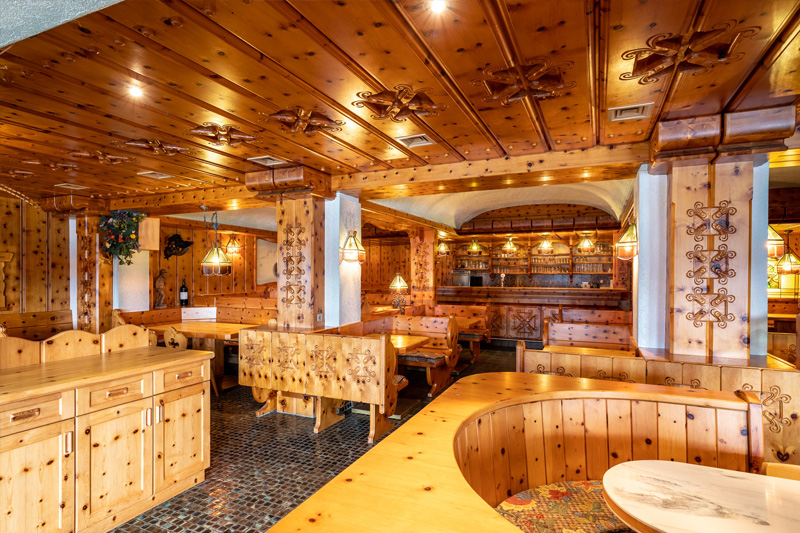 Alexanderhof-Hotelbar