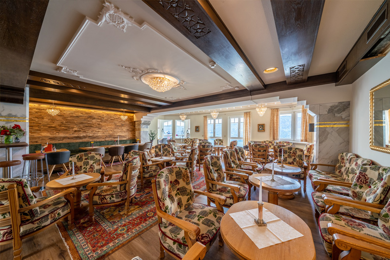 Alexanderhof-Restaurant