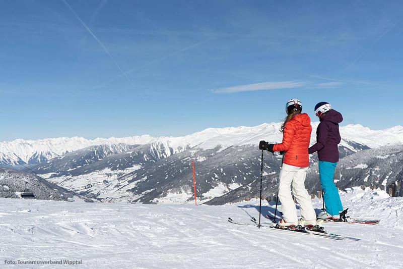 Ski- und Freizeitarena Bergeralm