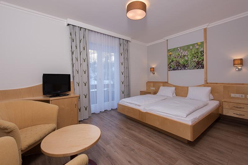 Appartement Speick ca. 36 m²