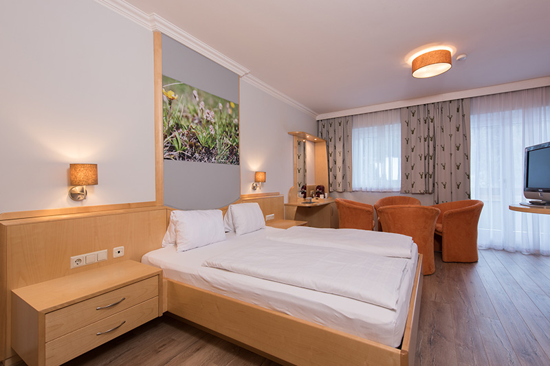 Juniorsuite Speick ca. 26/28 m²