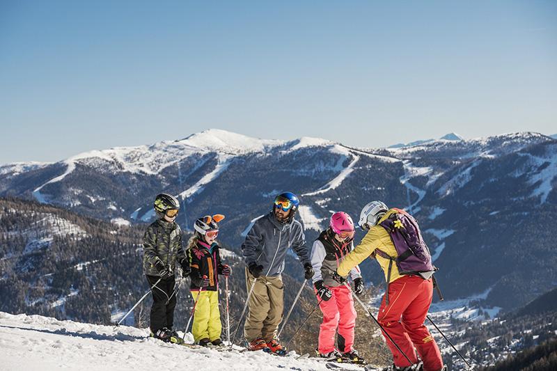 Skischule Bad Kleinkirchheim
