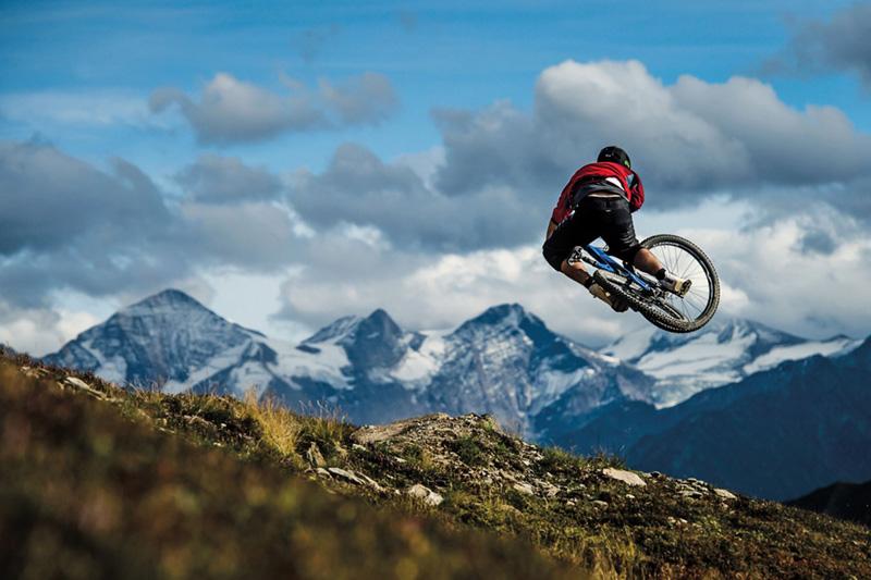 Mountainbike-Park