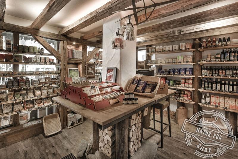 Natur Pur Shop