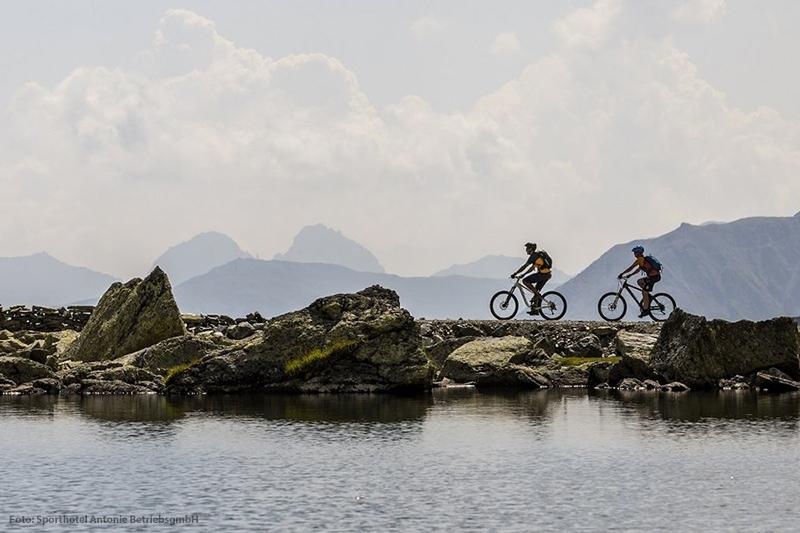 Radfahren in der Ferienregion Innsbruck