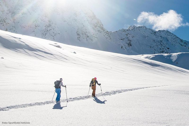 Skitouren in Innsbruck