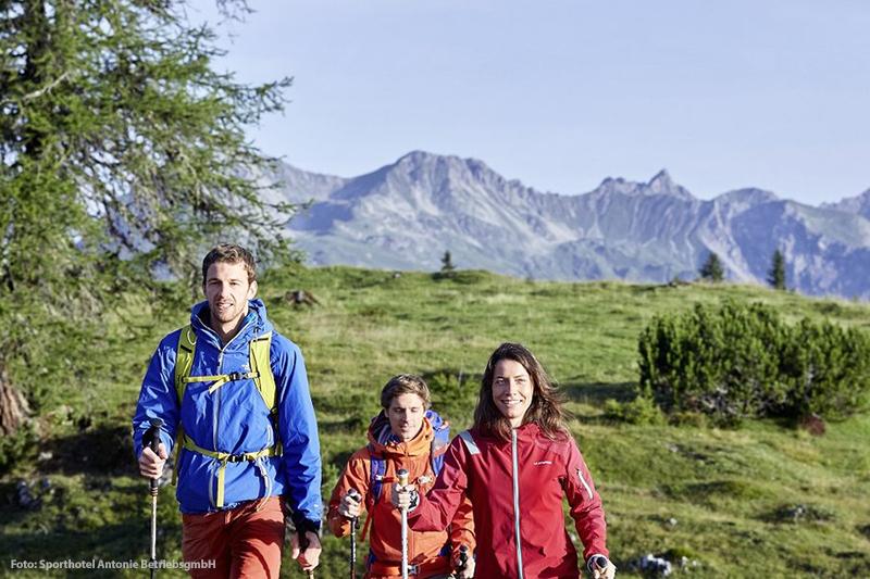 Wandern in Innsbruck