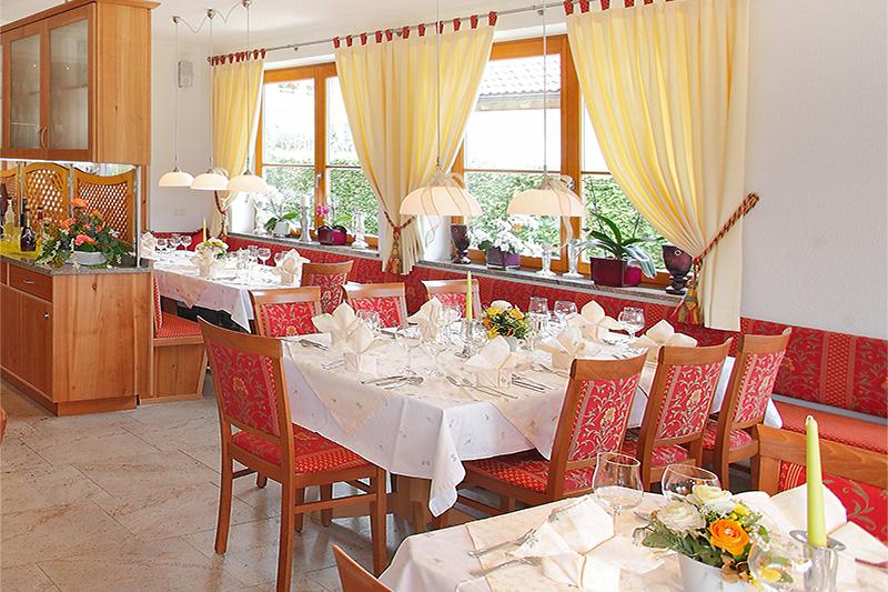 Arnika-Restaurant