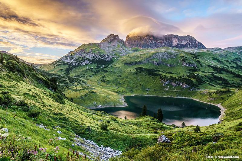 Wandern und erleben nach Herzenslust am Lech