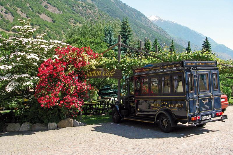 Gästebus