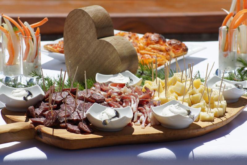 Kulinarisches aus Südtirol