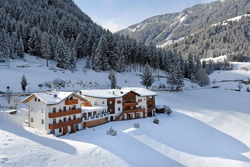 Winterurlaub im Hotel Digon in in St. Ulrich/ Gröden