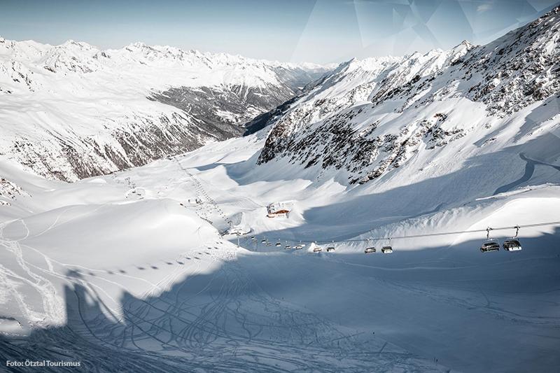 Skiurlaub in Obergurgl-Hochgurgl