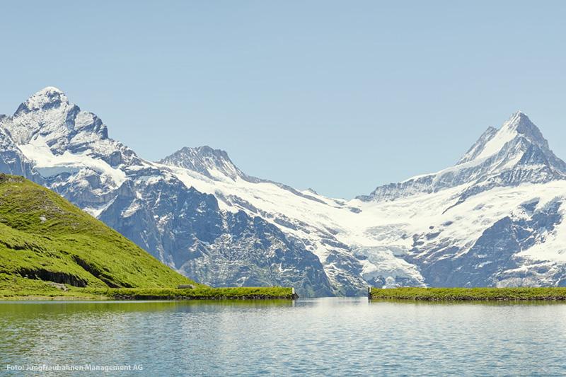 Bachalpsee Jungfrauregion