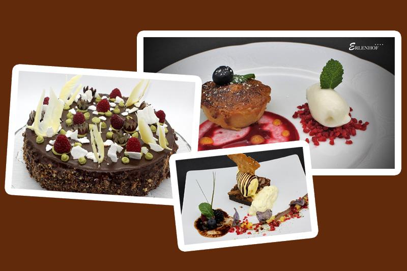 Erlenhof-Dessert