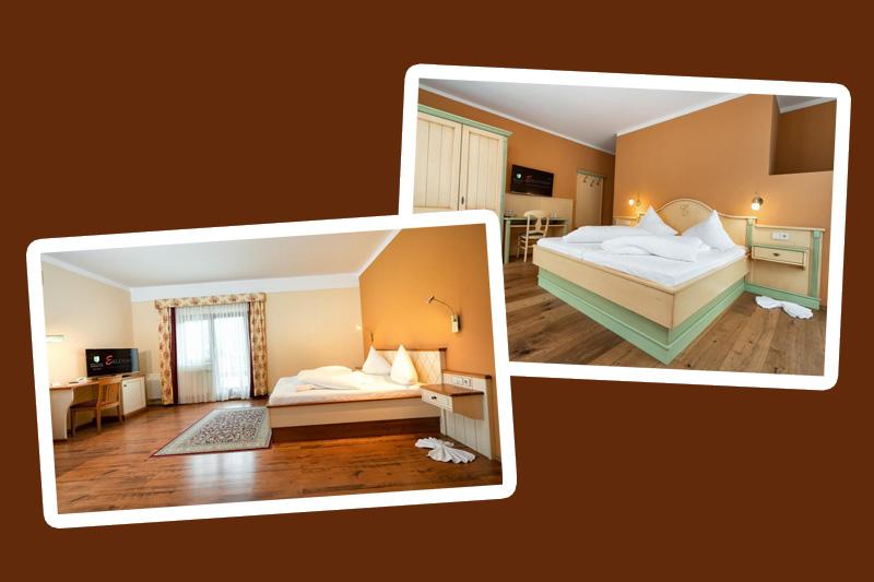 Erlenhof-Doppelzimmer-Zimmer