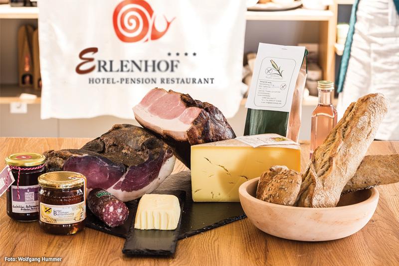 Erlenhof-Food