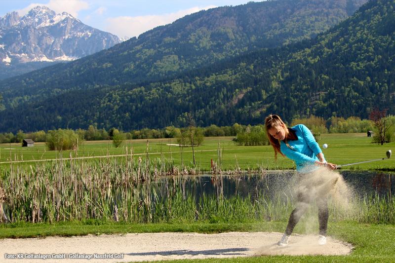 Erlenhof-Golfurlaub-Kaernten