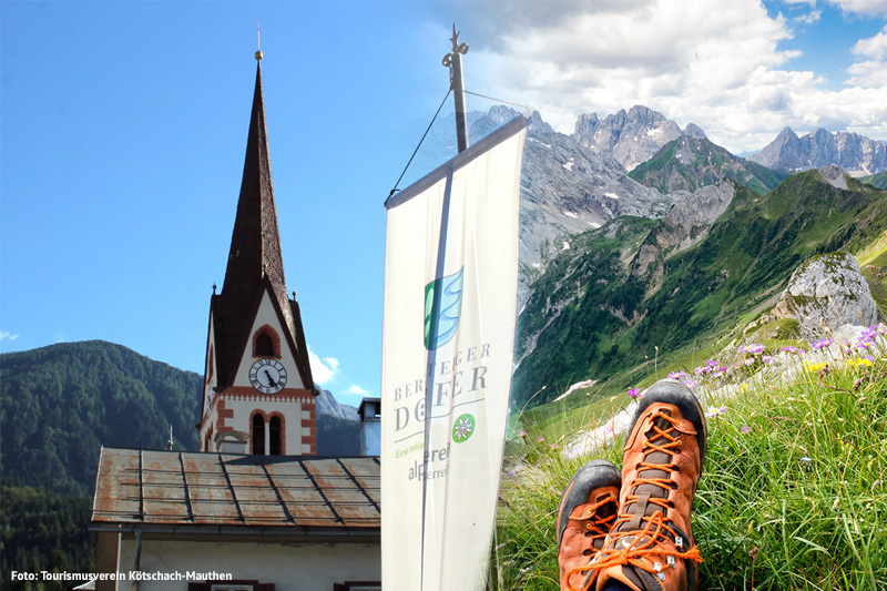 Erlenhof-Kirche-Wandern