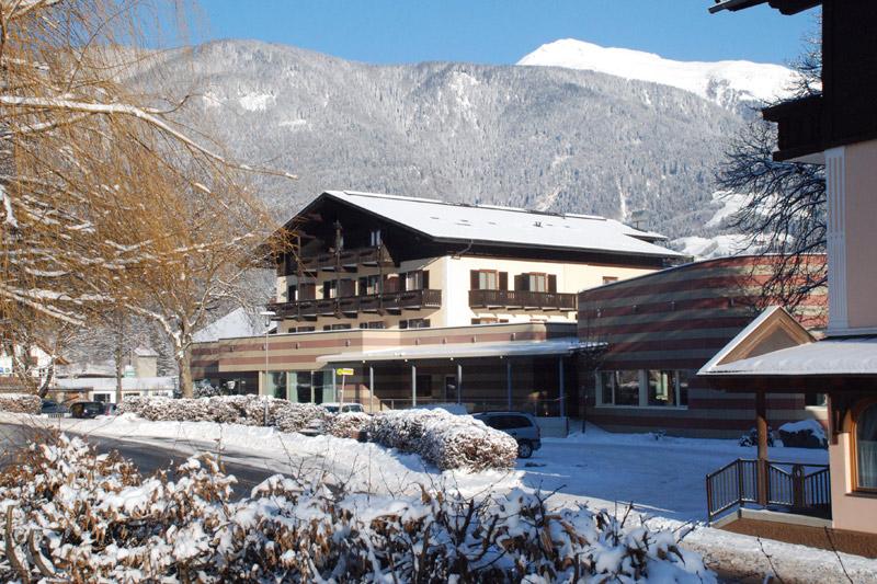 Winterurlaub im Hotel Erlenhof
