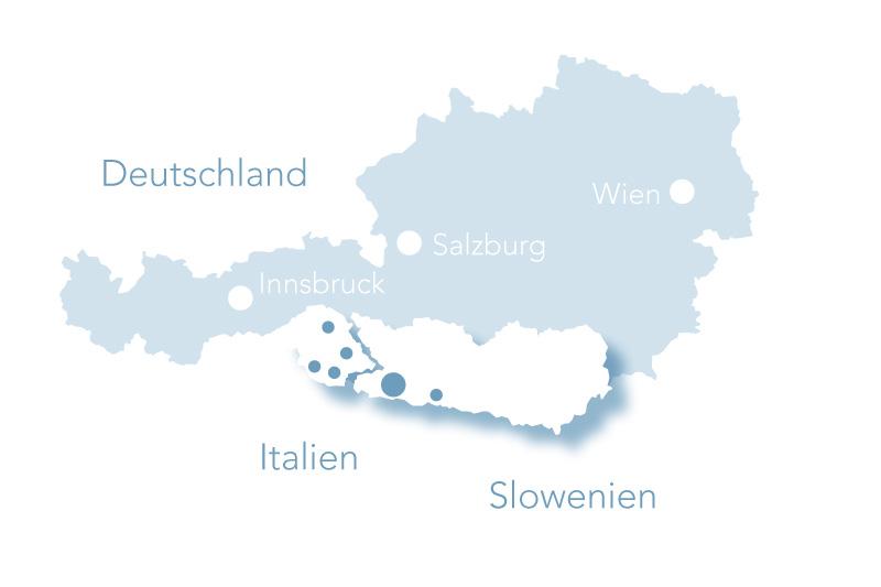 Skihupfn in Kärnten & Osttirol -  1 Wintersportort + 6 Skigebiete