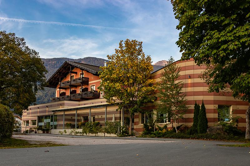 Sommerurlaub im Hotel Erlenhof in Kötschach-Mauthen