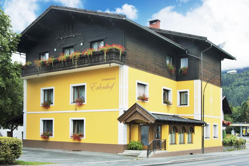 Erlenhof-Stammhaus