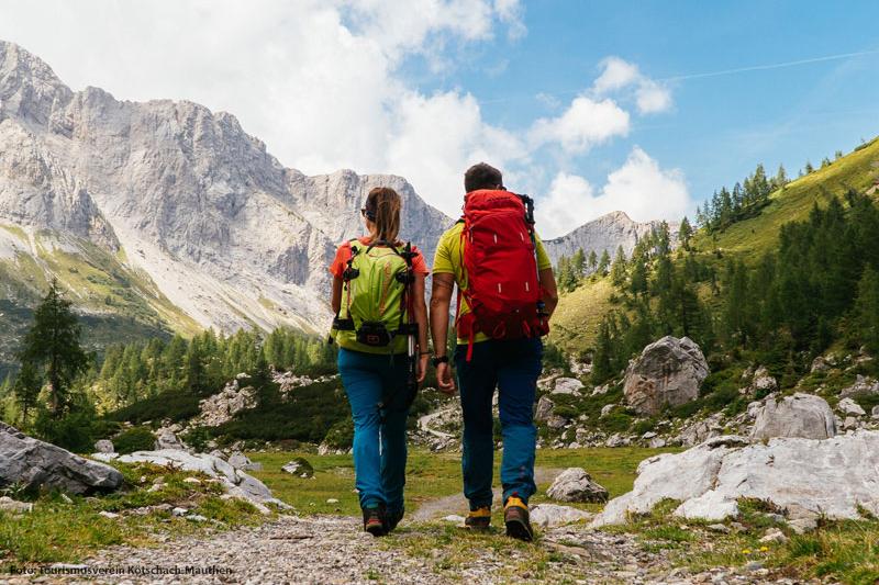 Wandern in Kötschach-Mauthen