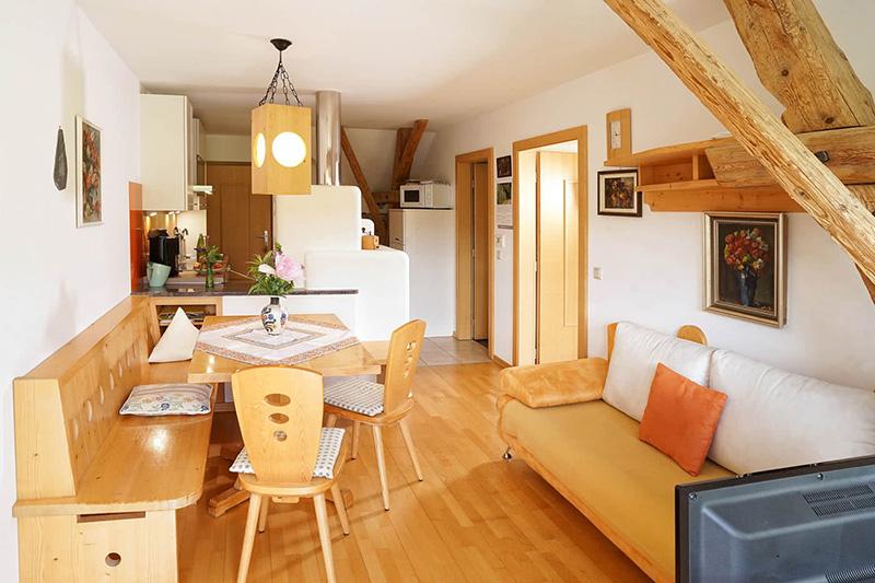 Wohnung Leitn
