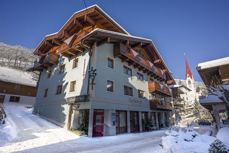 Winterurlaub im Hotel Garberwirt in Hippach (Zillertal)