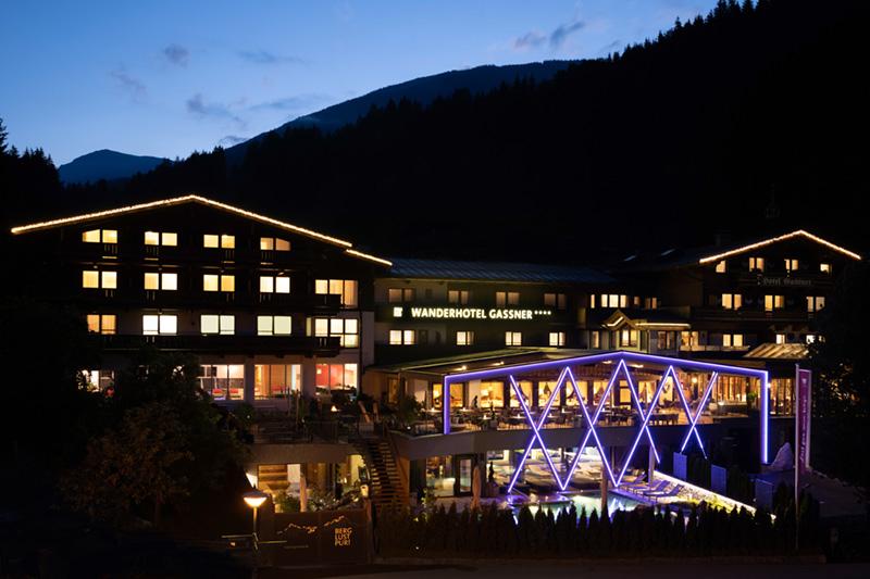 Winterurlaub im Hotel Gassner in Neukirchen am Großvenediger