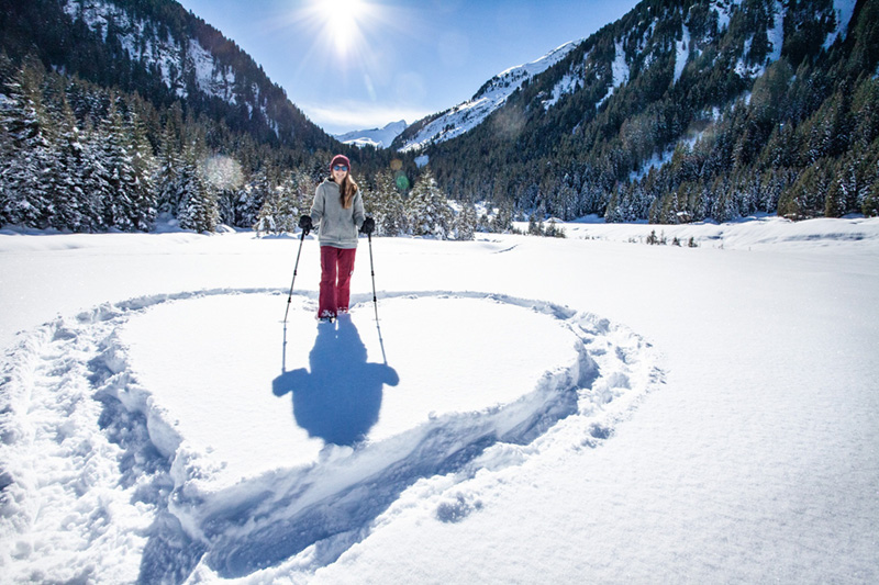 BerglustPUR! Willkommen im Wanderhotel Gassner im Salzburger Land