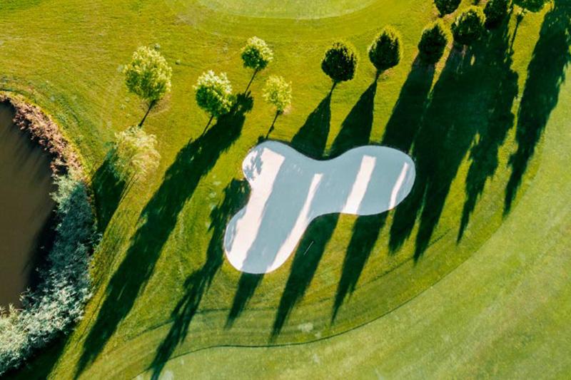 Giardino Marling Golfclub