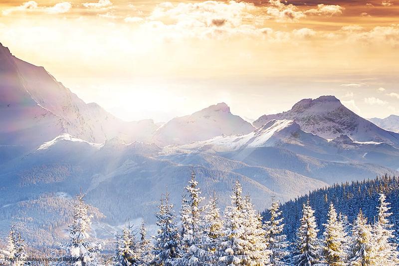 Winterwärme Bad Ischl