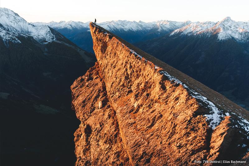 Goldried-Bretterwand