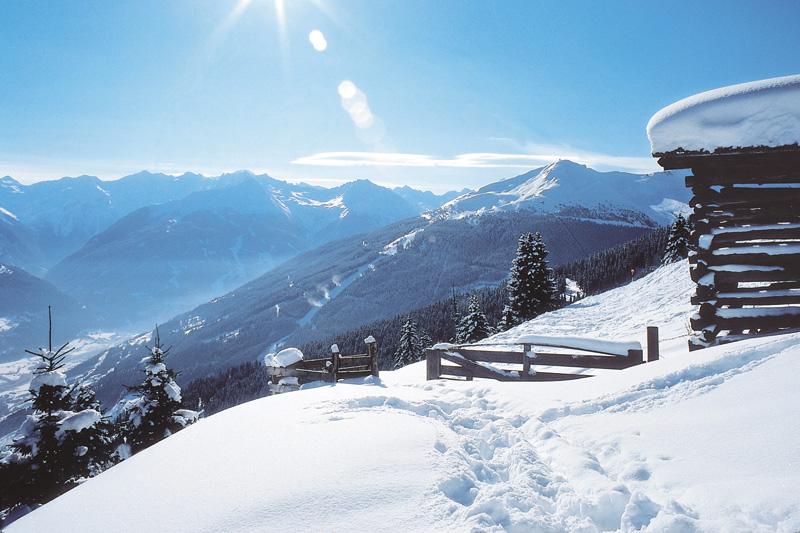 Winterurlaub in Dorfgastein