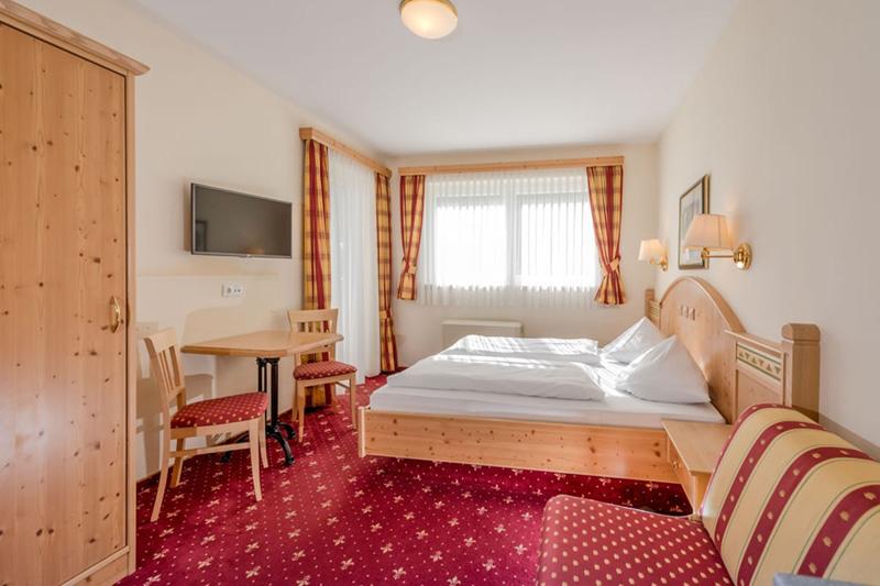 Zimmer in der Ferienwohnung Anneliese