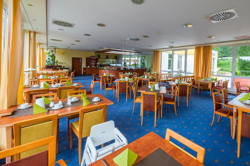Buffet-Restaurant
