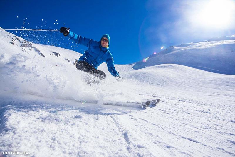 Hotel Stoll - Skifahren in Südtirol am Kronplatz und in Sexten im Hochpustertal