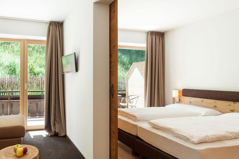 Deluxe Family Zimmer 31/37 m²