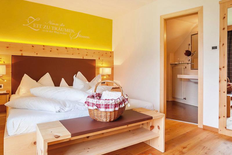 Doppelzimmer Relax ca. 30 m²
