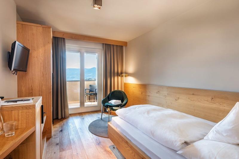 Einzelzimmer Relax ca. 26 m²